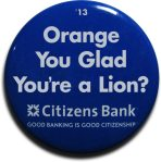 Bank Button - PSU vs. Syracuse - 2013