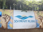 Sea Bright Rising - this says it all!