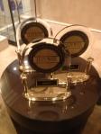 JD Power & Associates Awards