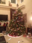 Griswold family tree